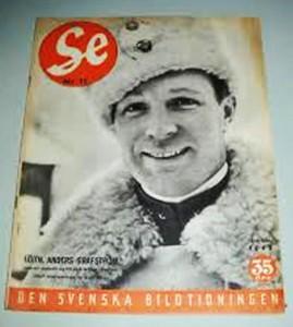 1940 a grafstrom