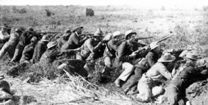 Boerkriget
