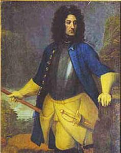 Carl Gustaf Armfeldt