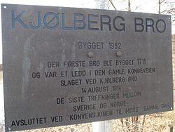 Kjolbergs bro