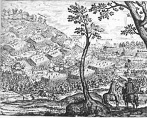 Slaget vid Wittstock