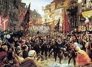 1849 Landsoldaten