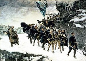Karl XIIs likfard