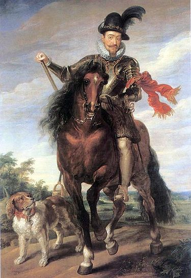 375px-Sigismund_at_horse