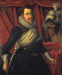 1611 Christian_IV