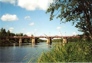 Lejonstromsbron